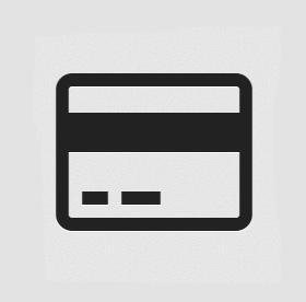 Pagar en tu tienda online con tarjeta