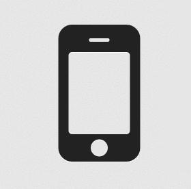 web adaptada para móviles