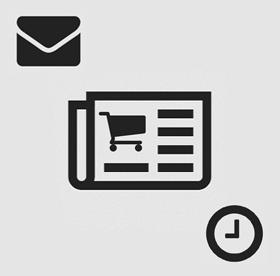 Automatizar los emails en tu tienda online